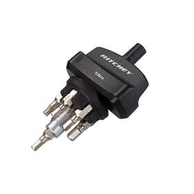 Ritchey Torque Key Drehmomentschlüssel 6 Bits 5 Nm